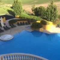 Foto tirada no(a) Hotel Campo Real Golf Resort & Spa por Friendly R. em 10/3/2016
