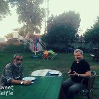 Photo taken at Pamukkale Mangal-Piknik by TC Yaşar T. on 7/5/2016