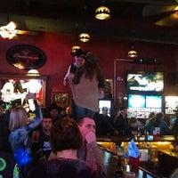 Photo taken at Tin Lizzy Tavern by Glenn😎 . on 3/30/2014