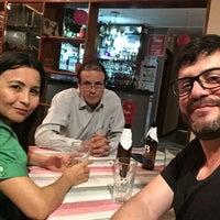 Photo taken at El Mirador by Leon S. on 6/7/2018