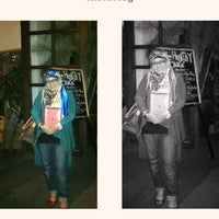 Photo taken at Roemah Keboen Family Resto and Cafe by Heni sungkar S. on 11/8/2014