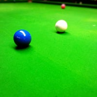 Photo taken at Mone Snooker by Steve L. on 7/25/2014