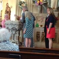 Foto diambil di St. Casimir Catholic Church oleh Vicki C. pada 5/25/2014