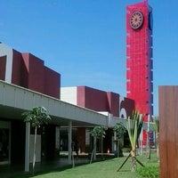 Das Foto wurde bei Outlet Premium Brasília von Paulo R. am 12/29/2012 aufgenommen