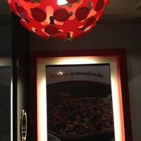 Foto tomada en Pizzería La Original por Pedro P. el 11/14/2012