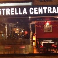 Photo taken at Estrella Central by Pedro P. on 3/12/2015