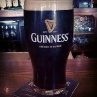 Photo taken at Fado Irish Pub & Restaurant by Jamie Y. on 11/9/2012