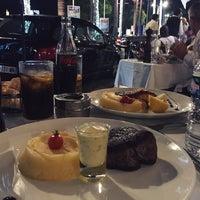 Photo taken at Le Café by Rayan M. on 9/2/2016