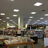 Photo taken at Barnes & Noble by Celeste Z. on 1/25/2013
