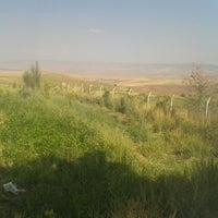 Photo taken at kilisede by Irfan T. on 8/22/2014