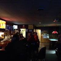 Photo taken at Cerio's Tavern by Donnie W. on 11/17/2013