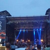 Photo taken at Spazio 211 by Virinthesky on 8/27/2017