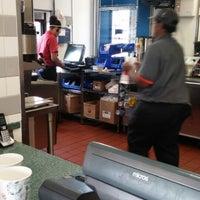 Photo taken at Burger King by Adam T. on 8/5/2014