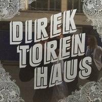 Photo taken at Direktorenhaus by Gerd M. on 9/5/2014