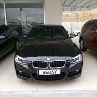 Photo taken at Beray Motorlu Araçlar by Şükrü A. on 3/27/2015