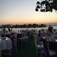 Photo taken at Rüya Park Tesisleri by Ömer D. on 7/29/2017