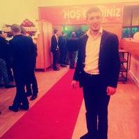 Photo taken at ses düğün salonu by HasanCan V. on 3/22/2015