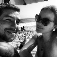 Foto tirada no(a) Deck Da Praia por Ana Carolina Z. em 6/8/2013