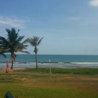 Photo taken at Sheraton Gambia Hotel Resort & Spa by Michiel d. on 7/11/2015