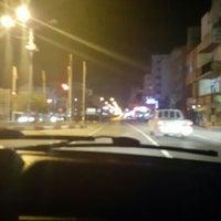 Photo taken at Adana - Erdemli Otoyolu by Isa D. on 2/7/2016