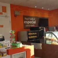 Photo taken at Posto Ipiranga Conveniencia by Junior C. on 4/30/2018