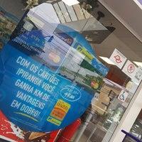 Photo taken at Posto Ipiranga Conveniencia by Junior C. on 10/22/2017