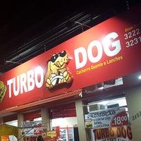 Foto tirada no(a) Turbo Dog por Junior C. em 7/9/2017