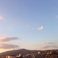 Photo taken at Alla Dimora Altea Bed & Breakfast by Diego V. on 8/31/2014