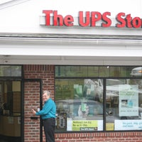 Photo taken at The UPS Store by DON P. on 6/26/2014