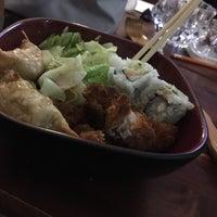 Photo taken at Axia Restaurant & Bar by Vernonn M. on 7/25/2016