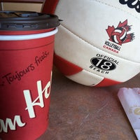 Photo taken at Tim Hortons by Vernonn M. on 7/17/2016