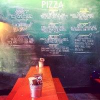 Photo taken at PizzaHacker by Katherine L. on 8/15/2014