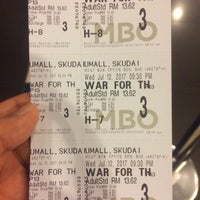 Photo taken at MBO Cinemas by Aizat F. on 7/12/2017