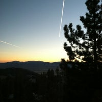 Photo taken at In The Mountains At Sunrise by Roger H. on 11/6/2012