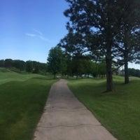 Photo taken at Oak Glen Golf Course by Joel E. on 5/26/2016