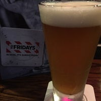 Photo taken at TGI Fridays by Joel E. on 7/3/2015