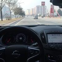 Photo taken at Konya - Ermenek Yolu by Hüseyin A. on 1/29/2016