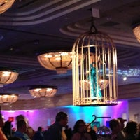 Photo taken at Turning Stone Resort Casino by Brenna O. on 5/14/2013