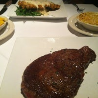 Photo taken at Killen's Steakhouse by Kimberly R. on 10/7/2012