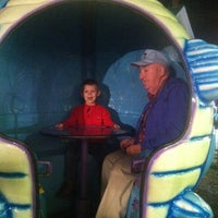 Photo taken at The Great Frederick Fair by Misti G. on 9/21/2012