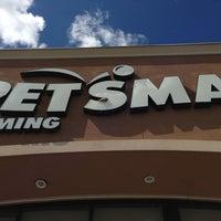 Photo taken at PetSmart by Jim V. on 8/11/2013