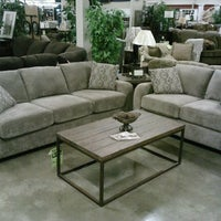 Photo taken at Arwood's Furniture & Mattress by Bill G. on 1/14/2013
