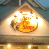 Photo taken at Bass Pro Shops Outdoor World by www.Antonios.info on 3/7/2013