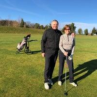 Photo taken at Golf & Spa Resort Konopiště by Kamila P. on 1/6/2018