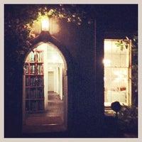 Photo taken at Babington House by Victoria H. on 7/3/2017