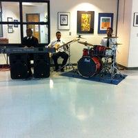 Photo taken at Hillside High School by Jessica S. on 3/16/2013