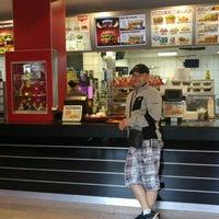 Photo taken at Burger King by Zuzana H. on 5/1/2016