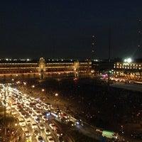 Foto tomada en Centro Histórico por Laura F. el 12/3/2012
