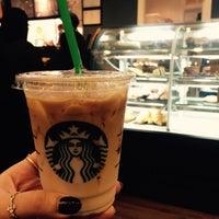 Photo taken at Starbucks by Rbabo on 6/23/2016