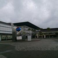 Photo taken at Nagoya International Exhibition Hall by SAWADA_Ijrh0727 on 4/6/2013